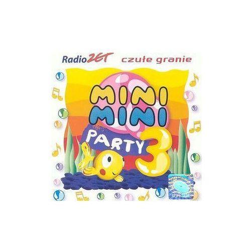 Bajki i piosenki, Mini Mini Party 3