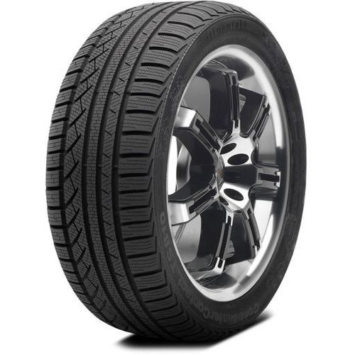 Opony zimowe, Continental ContiWinterContact TS 810S 245/55 R17 102 H