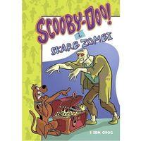 Literatura młodzieżowa, Scooby-Doo! i skarb zombi - Gelsey James - książka (opr. broszurowa)