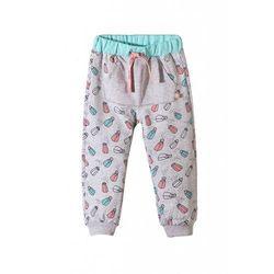 Spodnie dresowe niemowlęce 5M3406 Oferta ważna tylko do 2019-05-22
