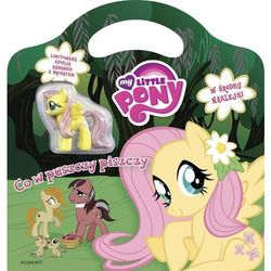 My Little Pony Co w puszczy piszczy - Jeśli zamówisz do 14:00, wyślemy tego samego dnia. Dostawa, już od 4,90 zł.