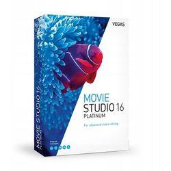 Vegas Movie Studio 16 Platinum BOX Edycja wideo PL - Certyfikaty Rzetelna Firma i Adobe Gold Reseller