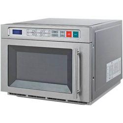 Kuchenka mikrofalowa 1,8 kW, elektroniczna | STALGAST, 775019