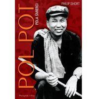 Biblioteka biznesu, Pol Pot. Pola śmierci (opr. twarda)