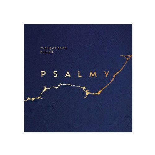 Muzyka religijna, Psalmy CD wyprzedaż 08/2019 (-18%)