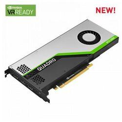 PNY Nvidia Quadro RTX 4000 8GB GDDR6 VCQRTX4000-PB