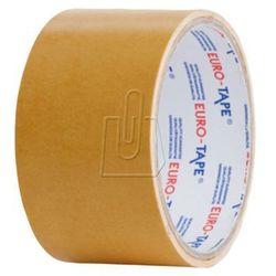Taśma dwustronna Euro Tape 50mm x 5m