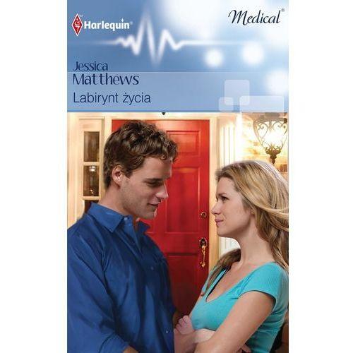 E-booki, Labirynt życia - Jessica Matthews