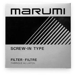 MARUMI Super DHG ND500 Filtr fotograficzny szary 72mm