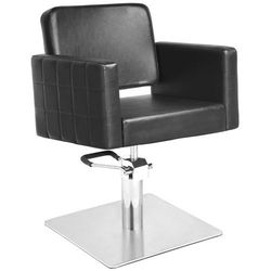 Gabbiano Ankara fotel fryzjerski do salonu dostępny w 48H
