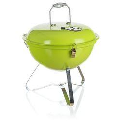 Happy Green Grill PICNIC, zielony - BEZPŁATNY ODBIÓR: WROCŁAW!