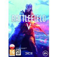 Gry na PC, Battlefield V (PC)