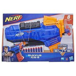 NERF wyrzutnia Elite Ruckus ICS-8