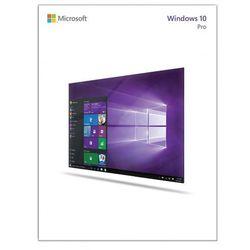 Microsoft Windows 10 Pro - pełna wersja (pobieranie)