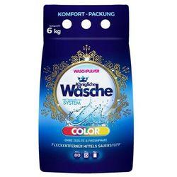 Königliche Wäsche Color Proszek do prania 6 kg