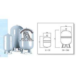Naczynie wzbiorcze DSV 300 CE - 300 litrów rabat 10%