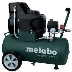 Metabo Basic 250-24 W OF (6.01532.00)