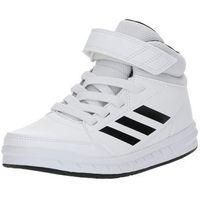 Obuwie sportowe dziecięce, ADIDAS PERFORMANCE Buty sportowe 'AltaSport Mid K' biały