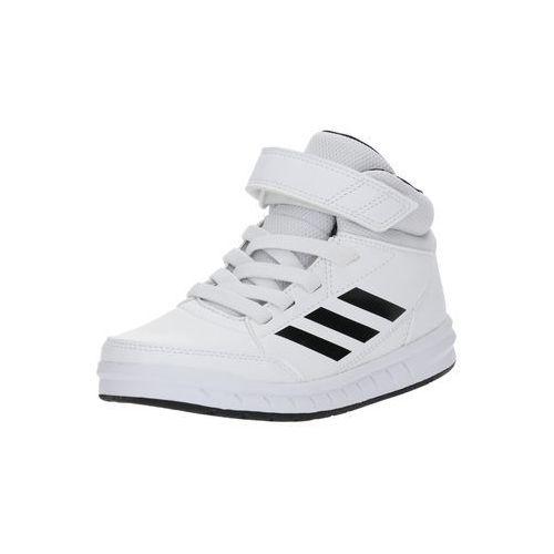 Buty sportowe dla dzieci, ADIDAS PERFORMANCE Buty sportowe 'AltaSport Mid K' biały
