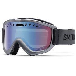 gogle snowboardowe SMITH - Knowledge Otg Graphite (99ZF) rozmiar: OS