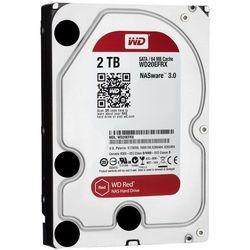 Dysk twardy Western Digital WD20EFRX - pojemność: 2 TB, cache: 64MB, SATA II, 5400 obr/min