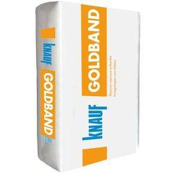 Knauf Goldband tynk gipsowy 30kg
