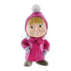 Figurka Masza w czapce - TM TOYS