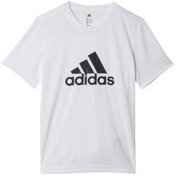 Koszulka adidas Gear Up Tee Junior BK0713