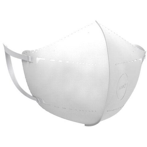 Maski antysmogowe, AirPop Pocket 4 szt. (biały)