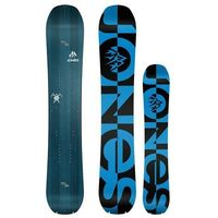 Deski snowboardowe, snowboard JONES - Snowboard Jones Solution Multi (MULTI)