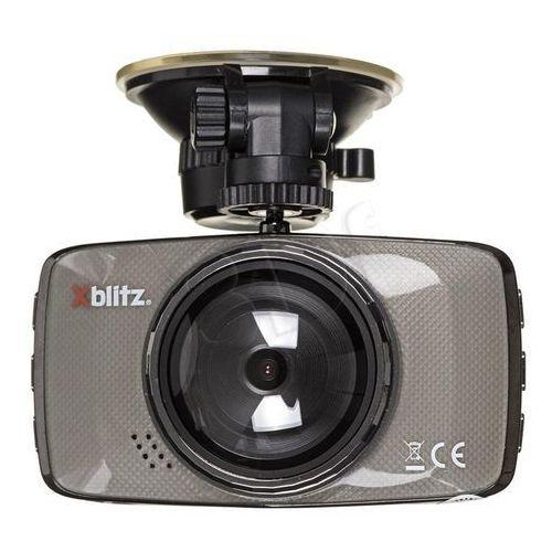 Rejestratory samochodowe, Xblitz Dual