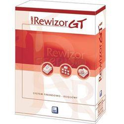 Oprogramowanie finansowo-księgowe Insert Rewizor GT - REWGT