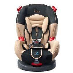 Fotelik samochodowy Ibiza 9-25kg Caretero + GRATIS (be�owy)