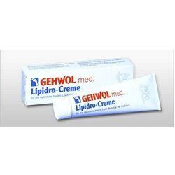 GEHWOL Lipidro krem 75ml