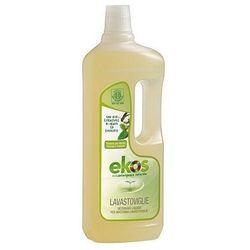 EKOS Płyn do mycia naczyń w zmywarce z olejkiem Miętowym i Eukaliptusowym 750ml