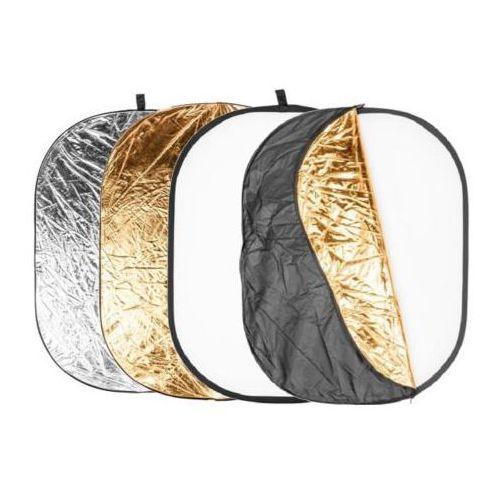 Blendy fotograficzne, Quadralite (dawne Quantuum) Blenda 5w1 95x125 cm modelująca swiatło
