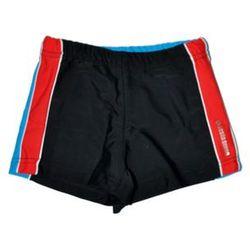 Kąpielówki Sesto Senso 633 bokserki - chłopięce Young ROZMIAR: 134-140, KOLOR: czarny/nero, Sesto Senso