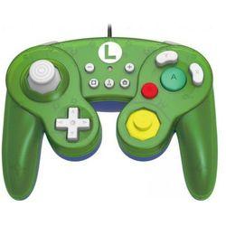 Kontroler HORI Battle Pad Super Smash Bros. Luigi do Nintendo Switch