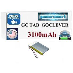 BATERIA TABLET Cavion Base 7 Dual GOCLEVER R74
