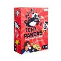 Książki dla dzieci, Nakarm pandę