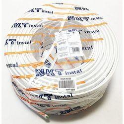 Elektrokabel Przewód instalacyjny płaski 450/750V YDYp 5x2,5