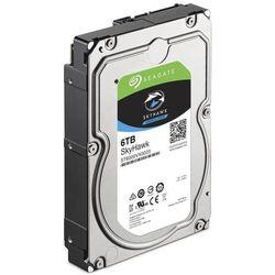 Dysk twardy Seagate ST6000VX001 - pojemność: 6 TB, cache: 256MB, SATA III, 5900 obr/min