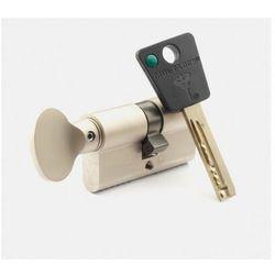System Mul-T-Lock + Wkładka 62 Mm Z Pokrętłem + Wkładka 62 Mm
