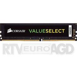 Corsair Value Select DDR4 8GB 2666 CL18 - produkt w magazynie - szybka wysyłka!