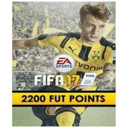 FIFA 17 (2200 FUT Points)