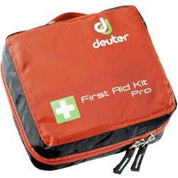 Deuter First Aid Kit Pro, papaya 2019 Pierwsza pomoc Przy złożeniu zamówienia do godziny 16 ( od Pon. do Pt., wszystkie metody płatności z wyjątkiem przelewu bankowego), wysyłka odbędzie się tego samego dnia.