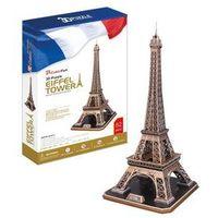 Puzzle, Puzzle 3D Eiffel Tower