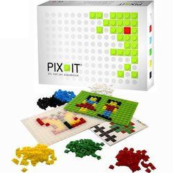 PIX-IT Premium 360 el. - Zestaw edukacyjny