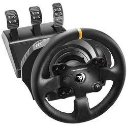 Kierownica Thrustmaster TX Racing Wheel Leather Edition (4460133) Darmowy odbiór w 21 miastach!
