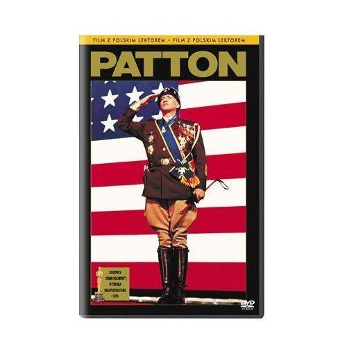 Filmy wojenne, Patton (DVD) - Edmund H. North, Franklin J. Schaffner DARMOWA DOSTAWA KIOSK RUCHU